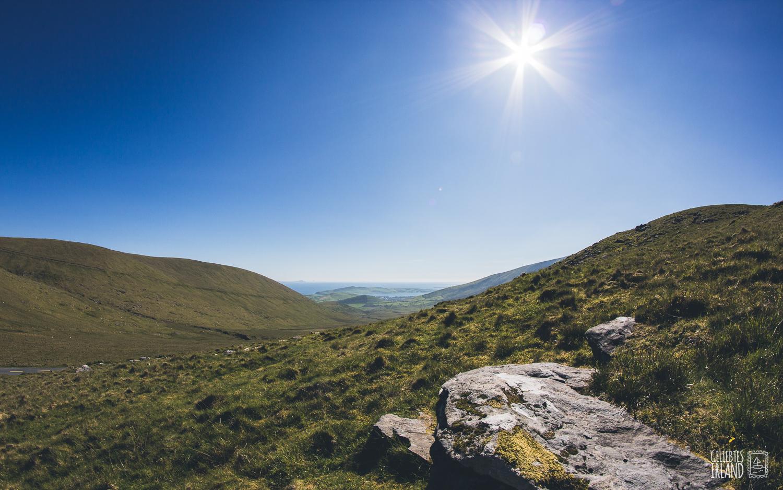 Sonnenschein in Kerry von geliebtes Irland